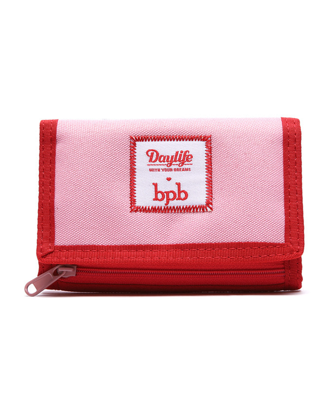 DAYLIFE♥bpb MY WHISTLE CASE (PINK)
